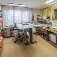 Büro/Zimmer