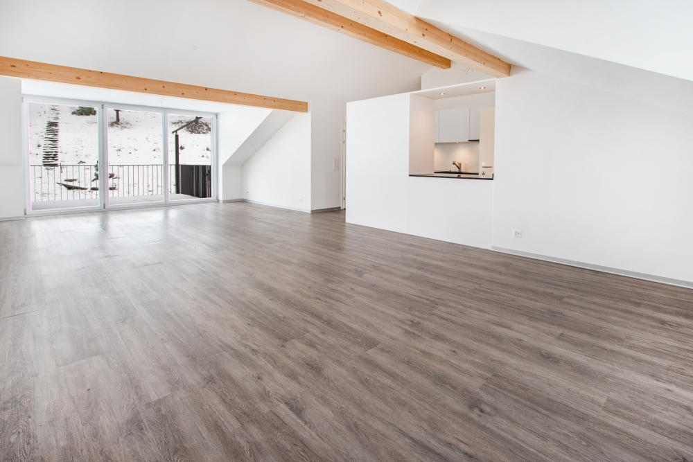 Wohnzimmer/Essen