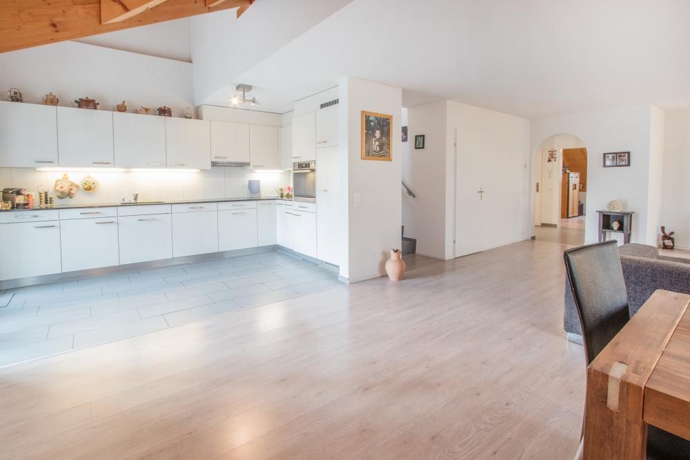 Wohnen/Küche