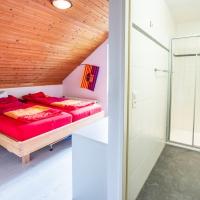 Zimmer mit Dusche / WC