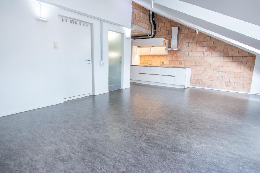 Eingang/Küche