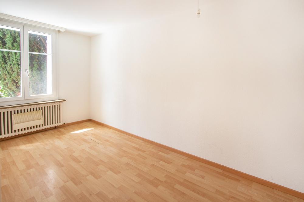 Zimmer/Büro EG