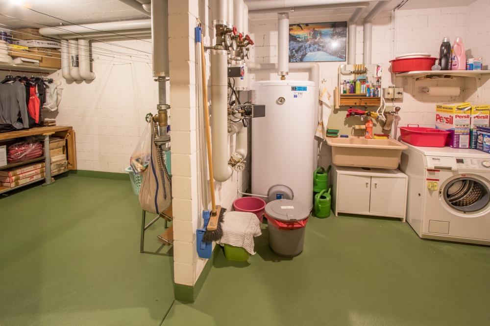 Waschen/Keller