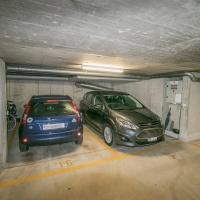 Tiefgaragenparkplätze