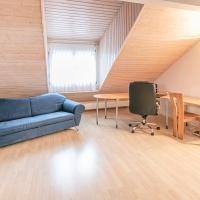 Zimmer DG mit Galerie
