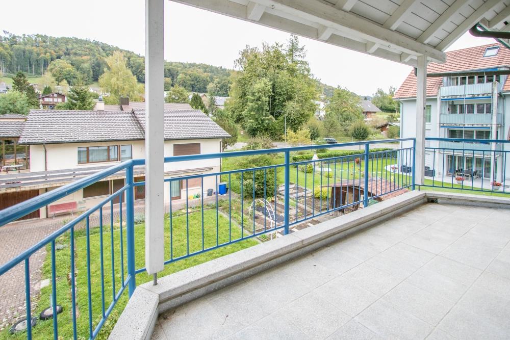 Balkon 2. OG