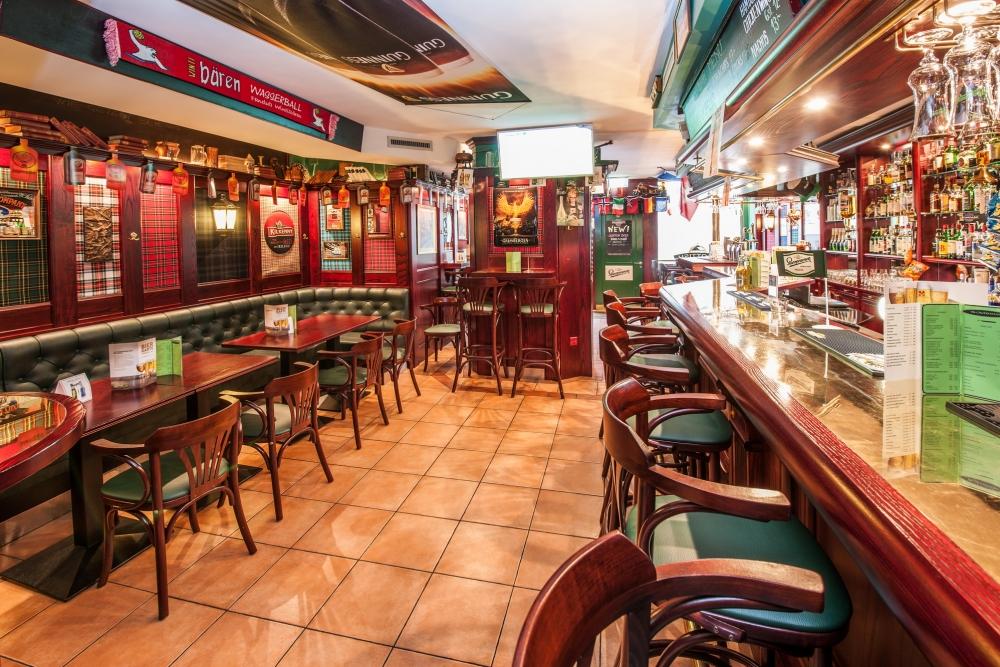 Gewerbe/Bar
