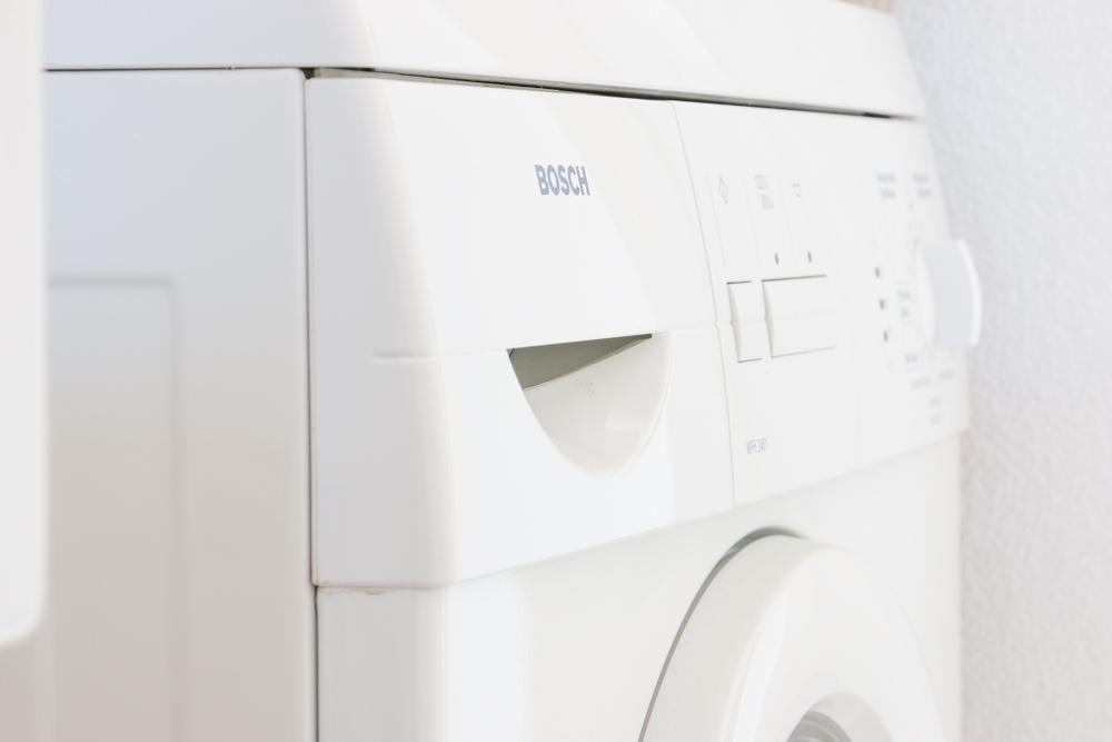 eigener Waschturm