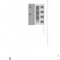 Südost - Fassade