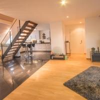 Eingangsbereich/Wohnen