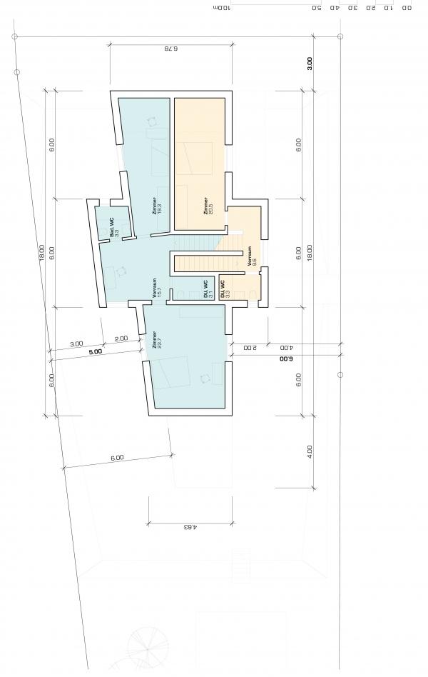 1.Dachgeschoss