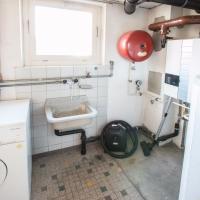 Wasch-/ und Heizraum