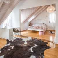 Schlafzimmer/Ankleide